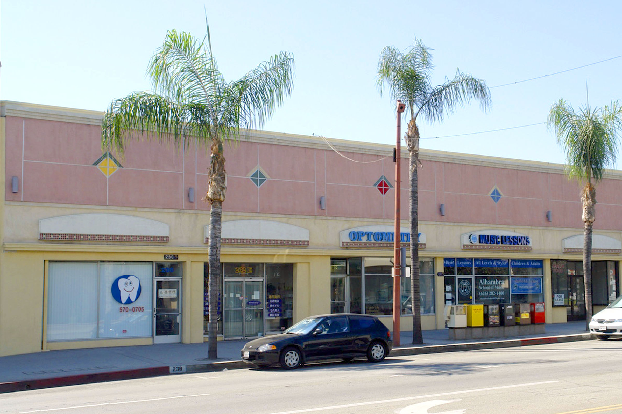 232 E Main St, Alhambra | LEASED