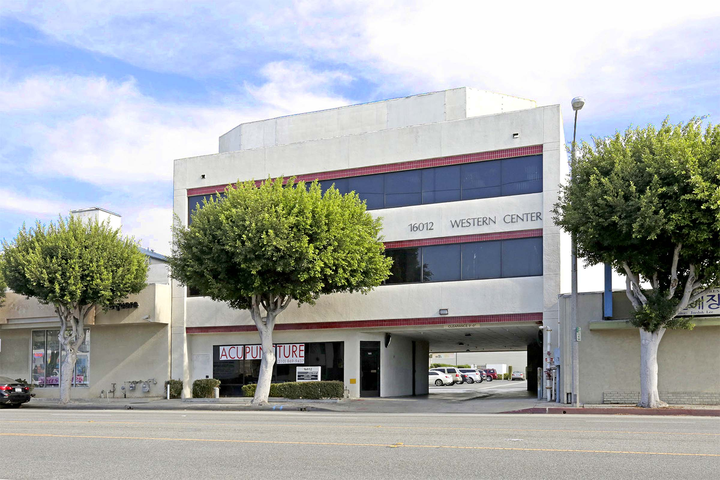 16012 S Western Ave #300, Gardena | For LEASE