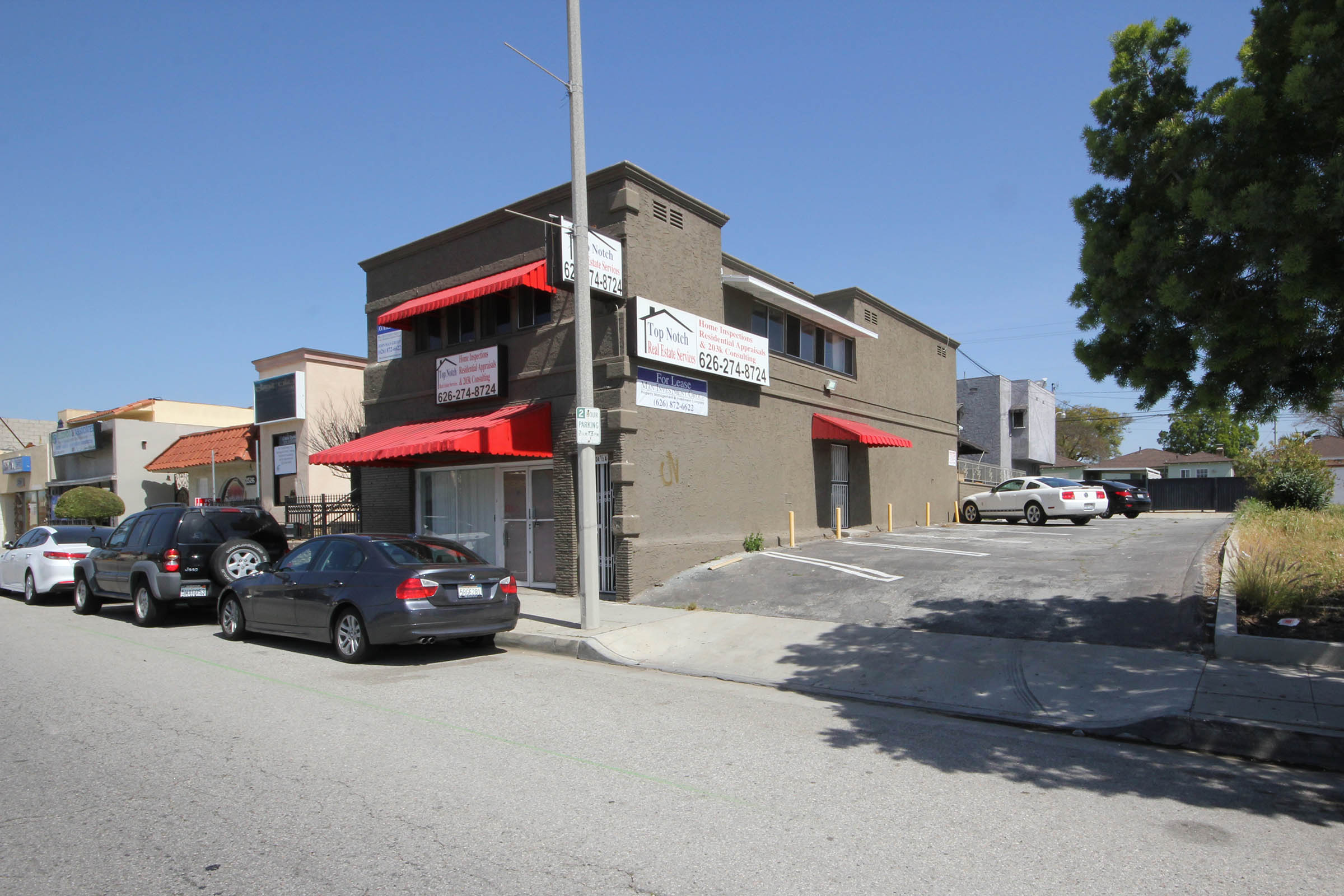 3524 W Beverly Blvd, Montebello | LEASED