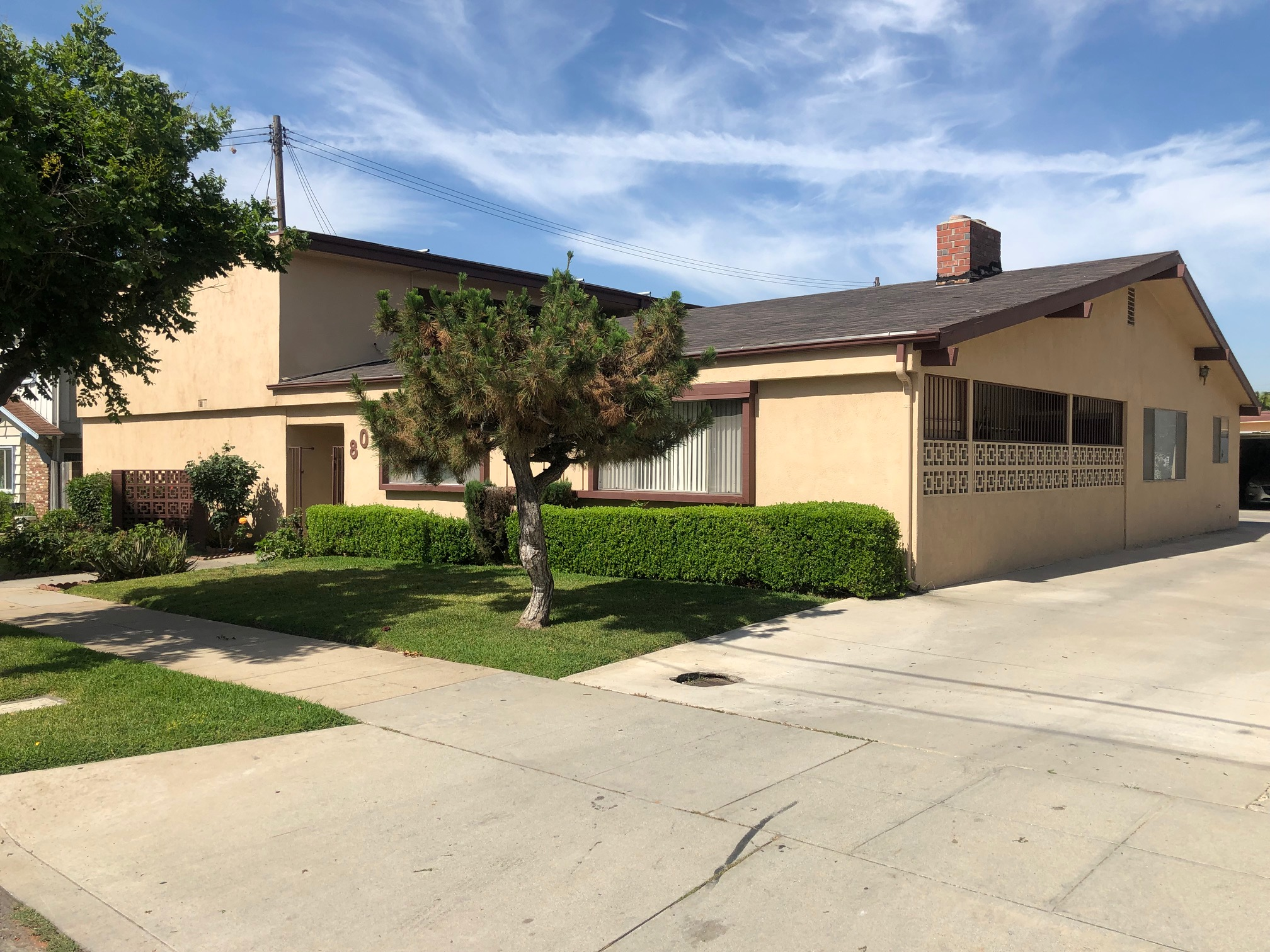 809 S Sierra Vista Ave | For SALE
