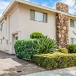 328 N 1st st city of Alhambra apartment for sale